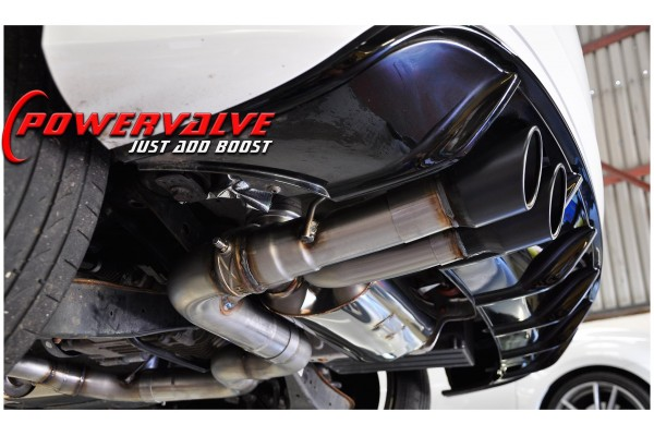 Audi RS3 2.5 Tfsi 8P 2011->2012 WRC SOUND