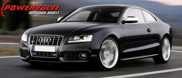 Audi S5 B8 4.2 V8 2007 to 2012