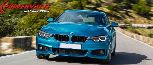 440i M Sport (F30)